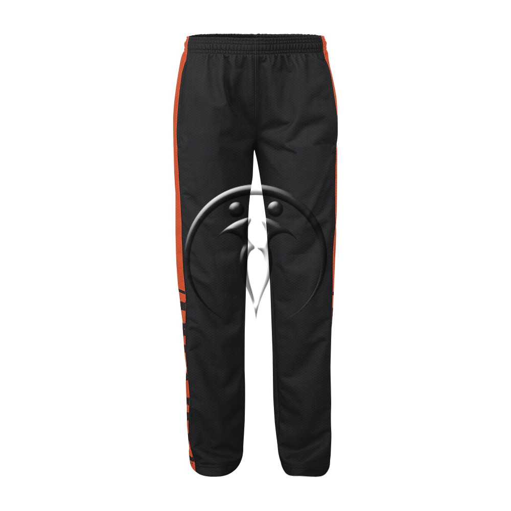 Women Custom Warm-Up Pants