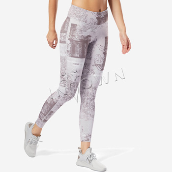 Sublimated Legging